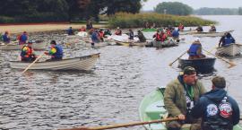 Zawody wędkarskie na jeziorze Wierzchowo. Zaproszenie