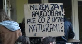 Czy matury w Szczecinku są zagrożone?