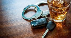 Pijany kierowca ze Szczecinka uderzył w drzewo. Minimum 5 tys. zł kary