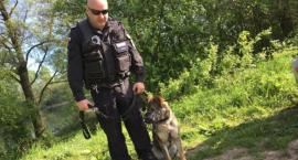 Policjantka Kala - bohaterką