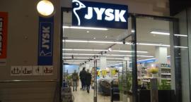 Jysk w Szczecinku. Kup w internecie, odbierz w sklepie!