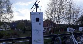 Na Sójczym okradli stację rowerów miejskich