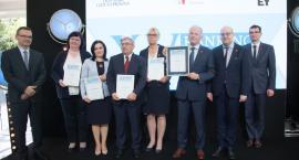 Skarbówka w Szczecinku na trzecim miejscu w Polsce!