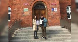 Paula i Jakub z I LO dostali się do Sejmu Dzieci i Młodzieży