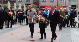 3 Maja w Szczecinku. Daniel Rak: Nie może być naszej zgody na obchodzenie przepisów Konstytucji