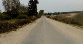 Jest wsparcie na remont drogi Sępolno - Biały Bór