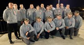 Harcerze z Delty w podróży na Monte Cassino