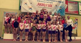 Dziewczyny z Darzboru najlepsze w Inowrocławiu!