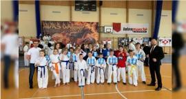 16 medali karateków ze Szczecinka na zawodach w Drawsku Pomorskim