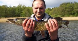 Taaakie ryby! Wierzchowski Memoriał Karola Zacharczyka