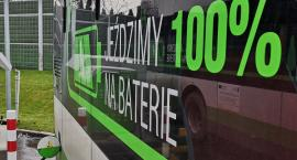 Autobusy miejskie bez drogich baterii? Superkondensator może je zastąpić