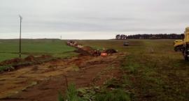 W Parsęcku ruszyła budowa drogi