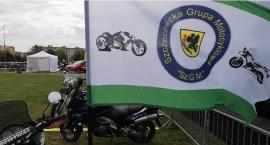 Kilkaset motocykli zaryczało i pojechało w miasto. Sezon w Szczecinku - otwarty