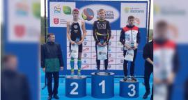 Antoni Borys drugi na Pucharze Polski