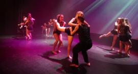 Taneczny koncert