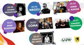 Sylwia Grzeszczak, Long&Junior, Mrozu. Muzyczne lato 2019 w Szczecinku
