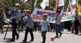Marsz dla Życia i Rodziny w Szczecinku: Nie idziemy przeciw komukolwiek, ale w celu afirmacji ludzkiego życia