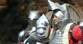 Rycerze stanęli w Drahimiu – najazdy, grabieże, huk, walki...
