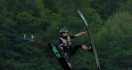Mistrzostwa w narciarstwie wodnym