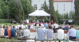 Park w Szczecinku znów będzie pachniał muzyką