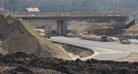 Budowa obwodnicy Szczecinka zmierza ku końcowi. Jest nowy termin udostępnienia dla ruchu