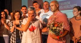 Podarowali cząstkę siebie, aby inni mogli żyć. Dawcy i biorcy szpiku znów spotkali się w Szczecinku