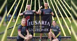 Husarze ze Szczecinka wystartowali w gdyńskim Runmageddonie