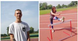 Utalentowani zawodnicy STS Pomerania przed kolejnymi ważnymi zawodami