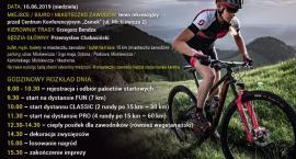 SCOTT MTB Challenge. Utrudnienia w ruchu pieszym i rowerowym
