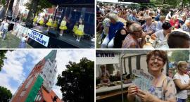 Dobra zabawa i zbiórka na remont wieży. Parafia mariacka w Szczecinku zaprasza na festyn