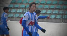 Ryota Nakamura odchodzi z MKP Szczecinek i wraca do Japonii