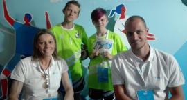 MKS Gryf na Mistrzostwach Polski Kinder+ Sport