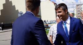 Radosław Lubczyk już nie jest posłem niezależnym. Jest z PSL