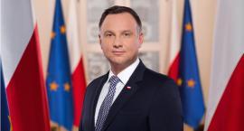 Prezydent Andrzej Duda przyjedzie do Szczecinka [Aktualizacja]