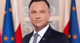 Dziś wizyta Prezydenta RP w Szczecinku