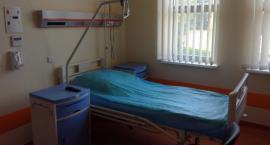 Czy do szpitala w Szczecinku wkroczą służby?