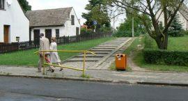 Interwencja Tematu: Leciwe schody się rozpadają (akt.)
