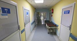 Szpital z dodatkowymi pieniędzmi na sprzęt