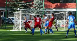 MKP Szczecinek przegrał wysoko z Gwardią w pierwszym sparingu
