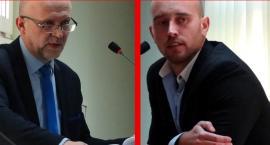 """""""Kłamstwo, oszczerstwo i draństwo"""". Jakub Hardie-Douglas przemawia na sesji powiatu"""