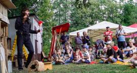 Art Wioska, czyli teatry i sztuka nie tylko dla dzieci