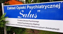 Co dalej z psychiatrią w Szczecinku? Możliwość przejęcia usług przez szpital stoi pod znakiem zapytania