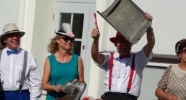 W sobotę mieszkańcy spróbują pobić Rekord Polski w graniu na tarce do prania. Organizatorzy zapraszają do wspólnej zabawy
