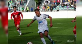 Paweł Bednarski zagra w drugiej lidze. Podpisał kontrakt z Błękitnymi Stargard