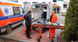 Karetki bez paliwa, szpital bez ogrzewania? Czy złość ratusza odczują pacjenci?