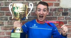 Marcin Chabowski z siódmym tytułem mistrza Polski!