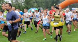 Wielkie emocje biegowe nad Trzesieckiem. Zakończył się piąty Szczecinecki Weekend Biegowy