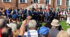 Jest następny rachunek za wizytę Prezydenta RP w Szczecinku! SAPiK żąda zapłaty 5,4 tys. zł [Aktualizacja]