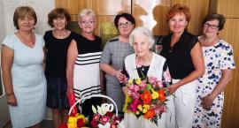 Pani Genowefa ze Szczecinka skończyła 100 lat!