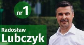 Radosław Lubczyk jedynką PSL-Koalicji Polskiej